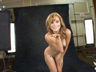 Incredible pornstar in Fabulous Big Tits, Casting xxx video