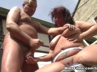 Hottest pornstar in Best Redhead, European xxx scene