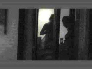 Hotel Window 27