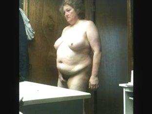 naked me again