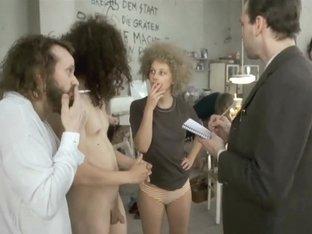 Das wilde Leben (2007) Natalia Avelon