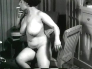 1940's Model Vintage Italian - American Honey