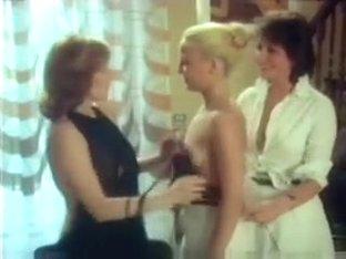 Emanuelle E Francoise Le Sorelline Lesbian Scene