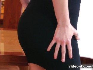 Crazy pornstar Riley Reid in Incredible Masturbation, Babes xxx scene