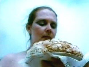 Sand Cake Orgy