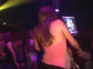 Incredible pornstar in hottest group sex, striptease porn movie