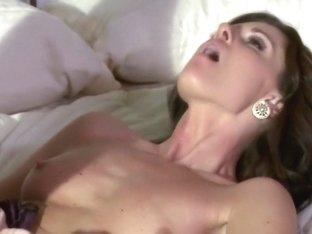 Crazy pornstar India Summer in best small tits, cunnilingus sex clip