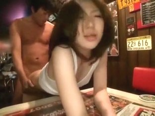 Hottest Japanese model Kanade Tomose, Kami Kimura, Runa Kobayashi in Incredible Couple, Small Tits.