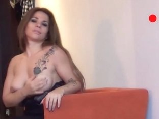 ESTUDIOS CIMA Big butt Latina POV