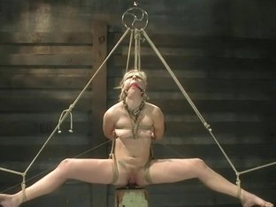 Slave Training of Chastity LynnDay 1-Finding her purpose