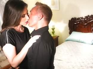 Marcus London in Sibling Rivalry #02, Scene #03 - SweetSinner