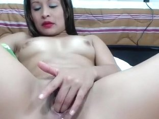 luisalatinaxx1 dilettante movie scene on 06/10/15 from chaturbate