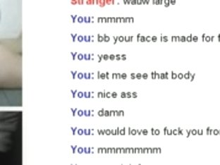 Hot seduction on webcam video