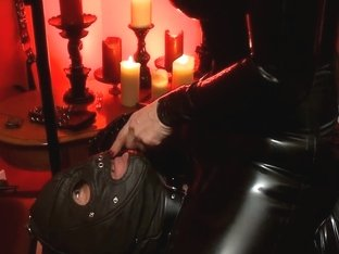Trampling worthless serf & Sexy Wax