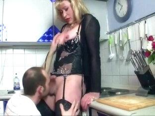 Порно Трансексуалы Блондинки