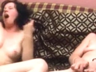 Two lezzers teasing me on webcam