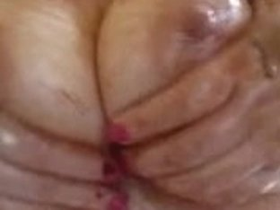 Mytits - Whipped cock juice and chocolate