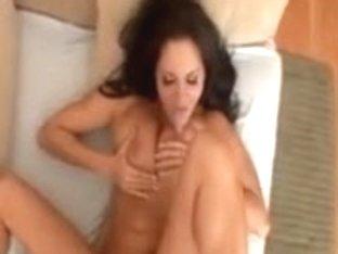 Ava Addams POV