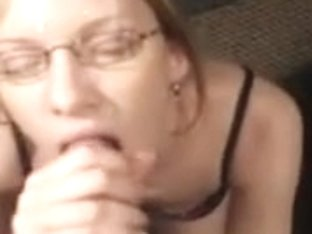 Alluring face covered by warm cum