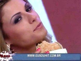 Brazilian Butts 1