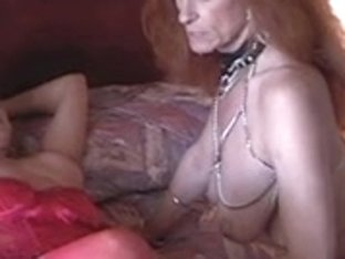 Older lesbian babes II
