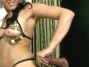 Mistress let him cum