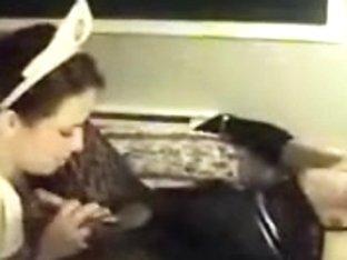 Lesbian fetish pussy licking video