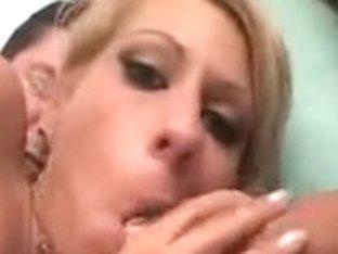 Anal Opening licking