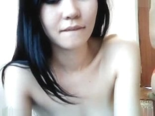 Best Webcam clip with Asian scenes