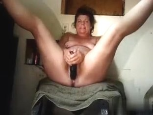 Luv fucking my nasty cunt, hubby luvs sloppy seconds