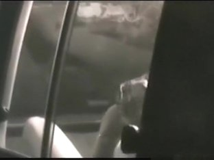 Voyeur tapes couples having sex in their car' compilation