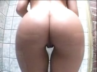 Awesome lubed mounds