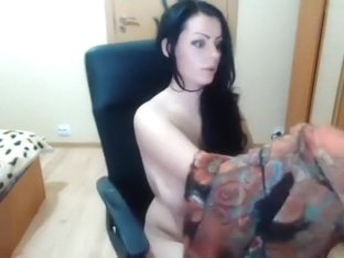 muslimsheyla dilettante movie scene on 2/2/15 0:51 from chaturbate