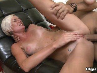 Incredible pornstar Juan Largo in Amazing Fingering, Blonde xxx video