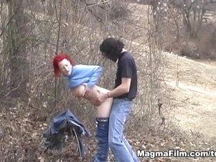 Crazy pornstar in Amazing Big Tits, Redhead xxx clip