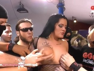 Compilation - German Goo Girls Best Scenes
