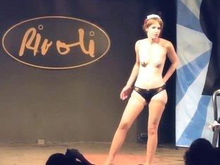 Burlesque Strip SHOW-Shocking Mix-006 Bur111