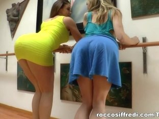 Crazy pornstars Chanel Preston, Rocco Siffredi in Incredible Hardcore, Pornstars adult clip
