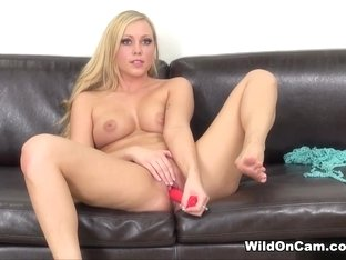 Fabulous pornstar Brea Bennett in Amazing Solo Girl, Masturbation porn movie