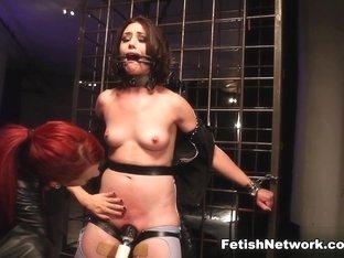 Hottest pornstar Lance Hart in Fabulous BDSM, Fingering sex movie