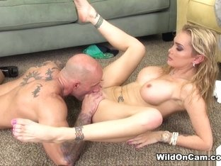 Best pornstar Devon in Amazing MILF, Tattoos porn video