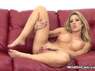 Horny pornstar Capri Cavanni in Best Dildos/Toys, Big Tits xxx clip