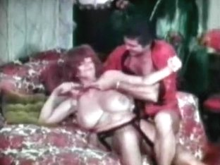 Candys Big Tit Wrestling