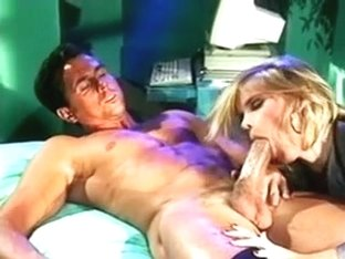 Sex Punk 2000 - Micki Lynn, Peter North