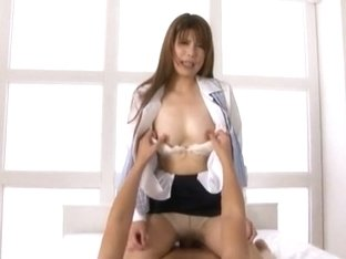 Crazy Japanese slut Ayano Mizuki, Ayano Mizuki 2 in Best POV JAV video