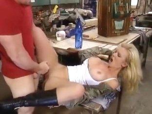 Big cumshot tube