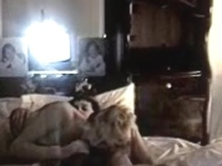 my mom daphney home made sex tape part 2