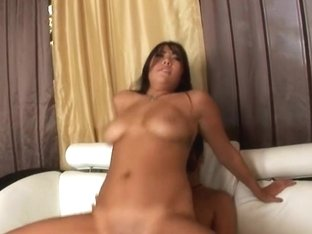 One More Creampie for London