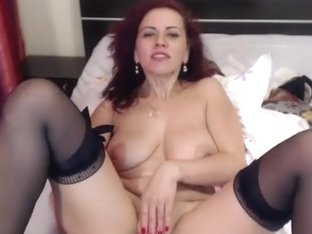 new-sandra amateur video 06/18/2015 from chaturbate