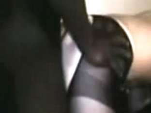 Homemade movie of swinger wife